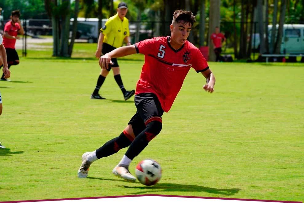 Florida Premier League Action